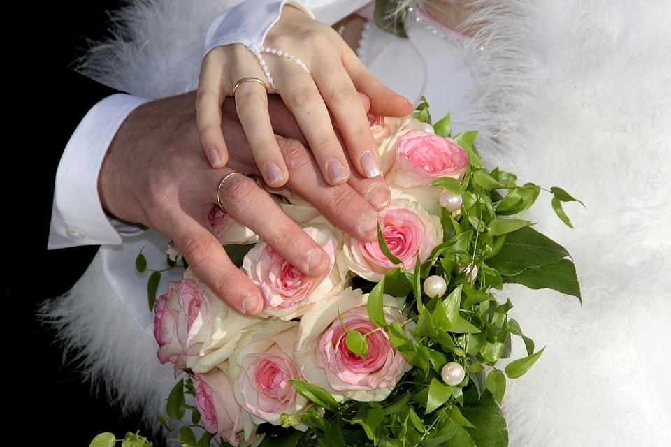 結婚という望みを明確にする